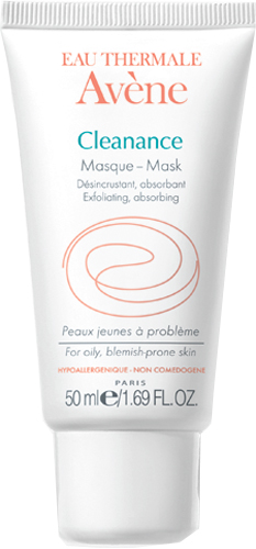 cleanance_mask