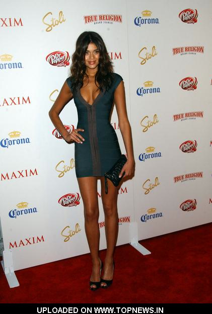 Maxim's Hot 100 - Arrivals